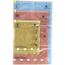 Eagle Creek Pack-It Compression Sac Set S/M/L multicolor